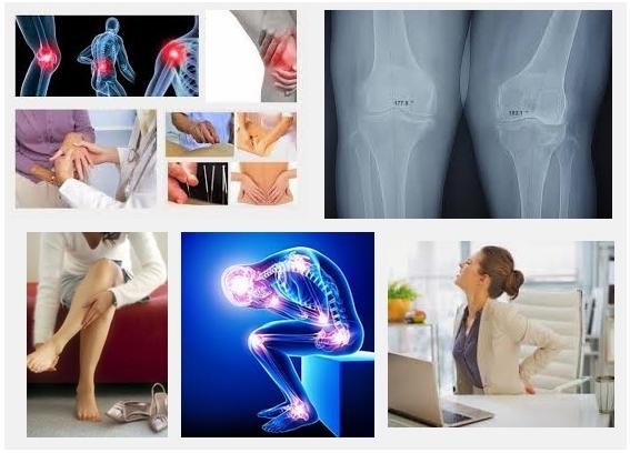 các triệu chứng cần dùng Ubat Tulang